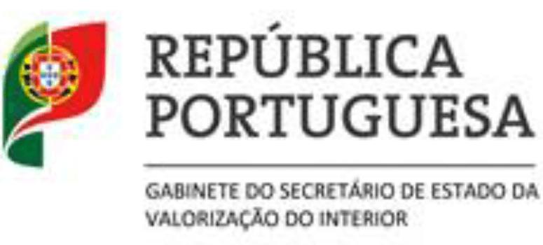 República Portuguesa - Gabinete do Secretário de Estado da Valorização do Interior
